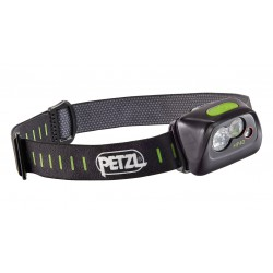 Lampe frontale PETZL HF40 IPX4 350 lm