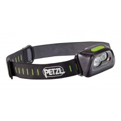 Lampe frontale PETZL HF40R IPX4 450 lm