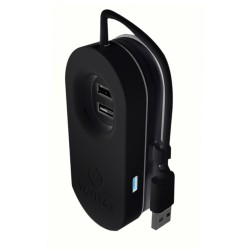 Multi USB Car Charger