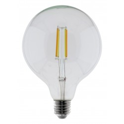 Ampoule connectée WIFI Filament LED Design E27 7W - Otio