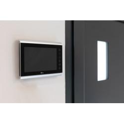 Portier vidéo VisiHome avec mémoire interne - 2 fils
