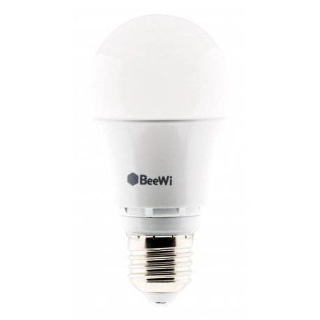 Ampoule LED Bluetooth Smart multicolore E27 9W